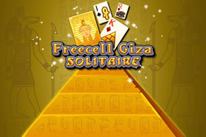 freecell-giza-solitaire
