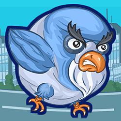 pigeon-bomber
